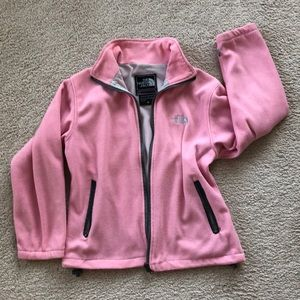 Northface sweater